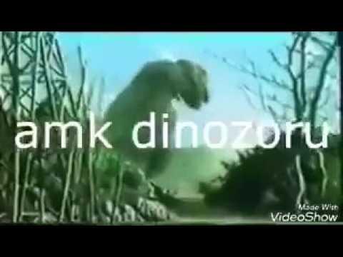 Recep Tayyip Erdoğan (Dinazor Edition)