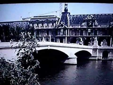 Mireille Mathieu - Ponts de Paris
