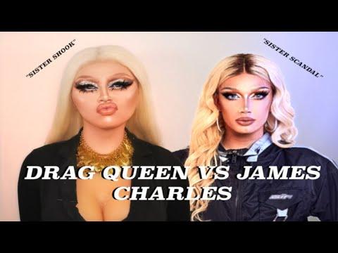 drag-queen-follows-a-james-charles-drag-tutorial- -kardi-blac