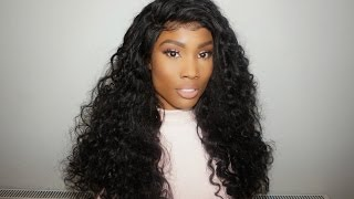 Mi Lisa Hair Products Review - 26inch loose wave aliexpress