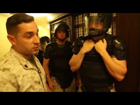 Hard Corps Jobs: Correctional Specialist