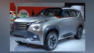 2020 mitsubishi pajero sport elite edition | 2020 mitsubishi pajero sport facelift | Cheap new cars