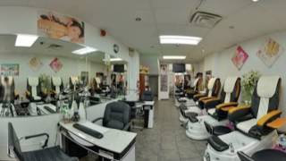 VIP 1 Hair Salon & Nail Spa