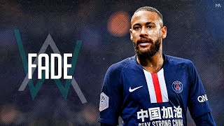 Neymar Jr ● Alan Walker - Fade ● Neymagic Skills & Goals | HD