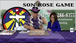 Sonrose Game Show Episode 8