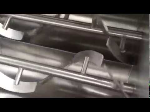 High Efficiency Commercial Meat Mixing Machine