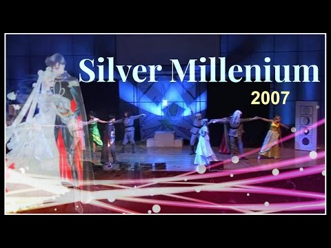 Yume Musical | Silver Millenium - The Beginning of Sailor Moon (2007)