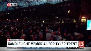 Memorial for Tyler Trent