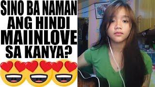 Nakaka in love naman to, Ang lakas ng dating😍!
