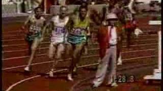 1988 Olympic Games Men
