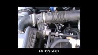 Instalacja Gazowa BRC 24 Opel Astra III 1.4 Kat www.stacjakontroli.com , Gaz do Diesla