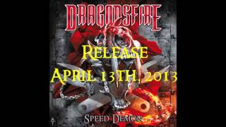 Dragonsfire - Speed Demon