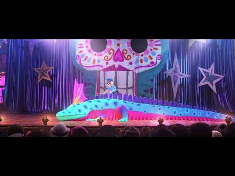 COCO de Disney•Pixar – Batalla de bandas