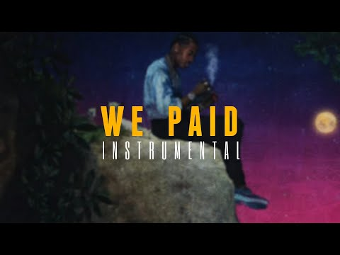 Lil Baby FT. 42Dugg – We Paid [INSTRUMENTAL] | ReProd. by IZM