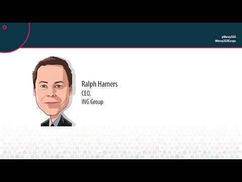 Fintech: friend or foe? Money20/20 presentation by ING CEO Ralph Hamers