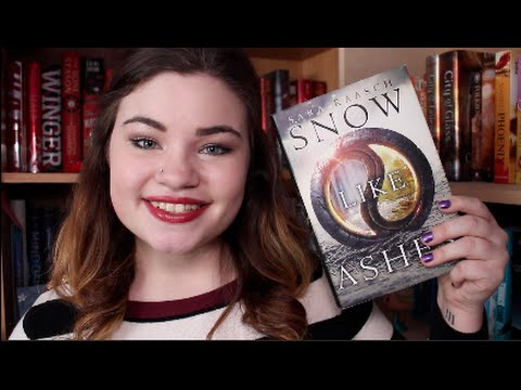 Snow Like Ashes by Sara Raasch! | Spoiler Free Review