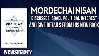 Mordechai Nisan gives his input on Israel political left interest