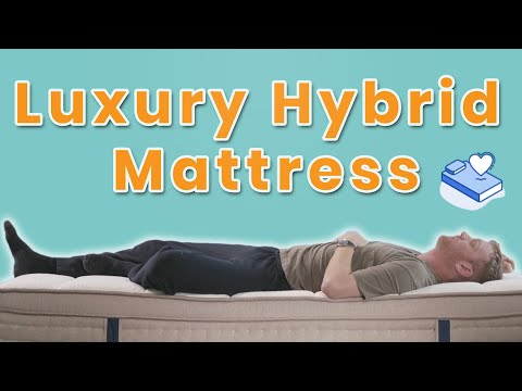DreamCloud Mattress Review | Best Luxury Hybrid Mattress? (2019)