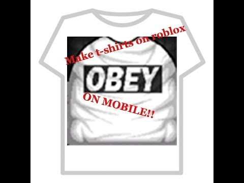 Obey Obey Obey Roblox - Roblox T Shirt Obey 0tec Roblox Generator