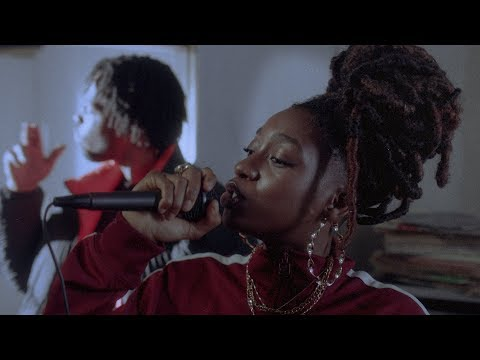 preview Little Simz - 101 FM from youtube