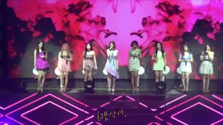 Video 170805 SNSD  One Last Time @ Holiday to Remember download MP3, 3GP, MP4, WEBM, AVI, FLV Oktober 2017
