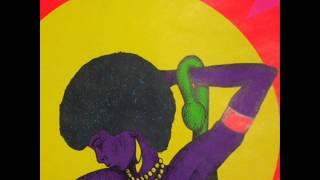 Lafayette Afro Rock Band - Hihache (Omar Gaxiola Remix)