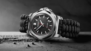 Top 10 Most Selling Black Watches for Men in 2019
