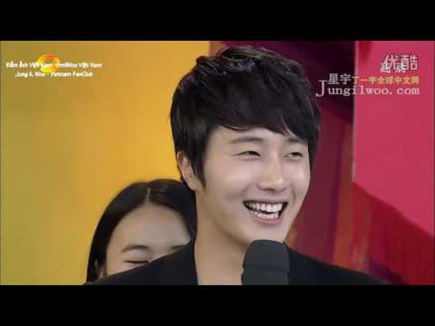 Jung Il Woo - Day Day Up vietsub