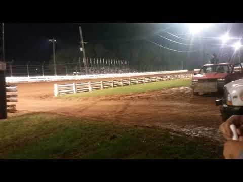 Williams Grove Speedway, Mechanicsburg Pennsylvania, Time Trials.