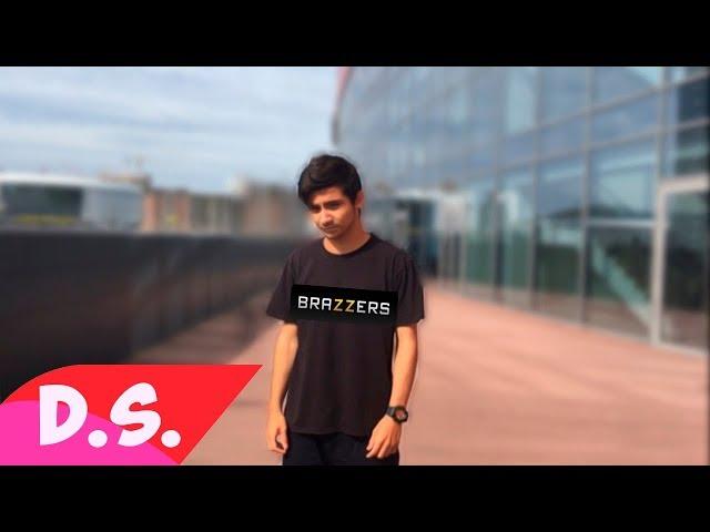D.S. - BraZZers (Премьера клипа, 2017)