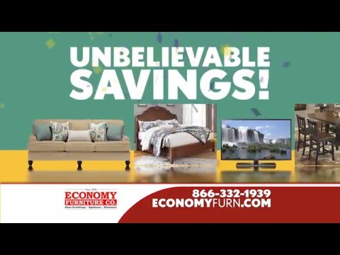Economy Furniture economy furniture - new year savings sale - youtube