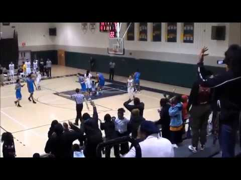 Men's Basketball: Harford at College of Southern Maryland