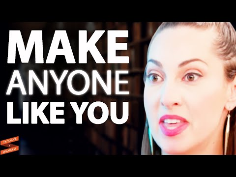 Vanessa Van Edwards on The Science of People with Lewis Howes