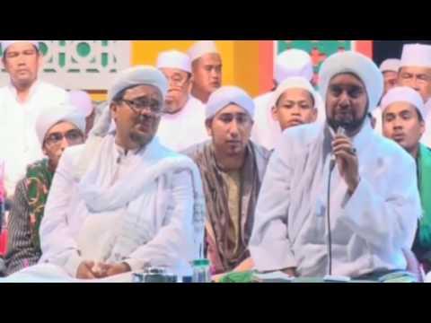 Solawat Kisah Sang Rosul ~ Habib Syech feat Habib Rizieq