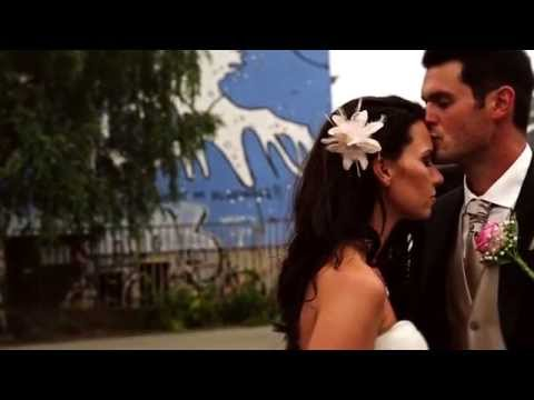 Miriam & Nico - Fotoshootingclip - Hochzeitsfilme Leipzig Sachsen / CINE EMOTION Berlin