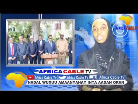 QODOBADA WARKA AFRICA CABLE TV BY XAMDI DHOOL JOWHAR 10 5 17
