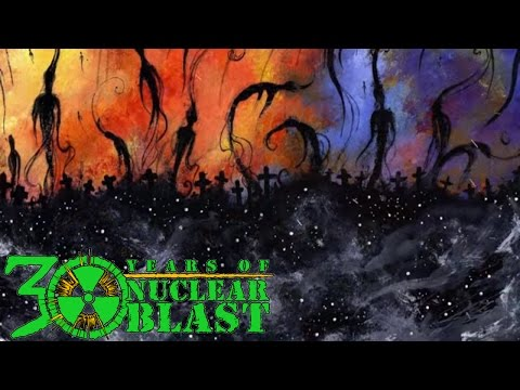 GHOST BATH - Ambrosial (OFFICIAL TRACK)