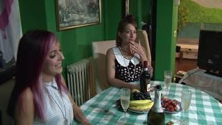 L 'Autostop Un film di Carlo Sortino