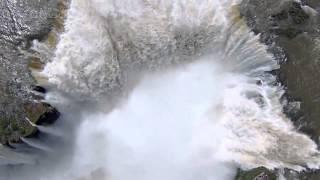 Самый величественный и красивый водопад в мире