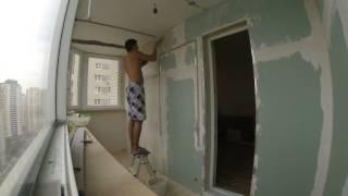 Экспересс-ремонт балкона(, 2013-12-15T08:51:47.000Z)