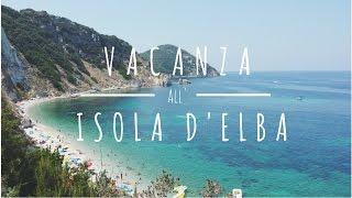 VACANZA ALL'ISOLA D'ELBA | Campeggio La Sorgente