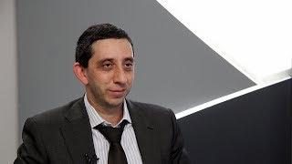 Заместитель гендиректора «Столицы Нижний»  Борис Замский — о шоу-руме ЖК (16+)