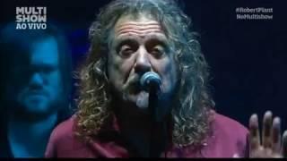 Robert Plant - Baby I
