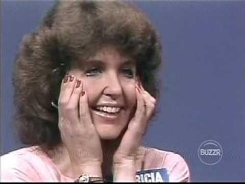 Super Password October 1, 1984 Abby Dalton & Charles Nelson Reily