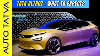 Tata 45X  (Aquila)   What to expect?   Hindi   Auto Tatva