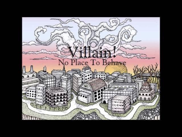 Villain! - Press Play