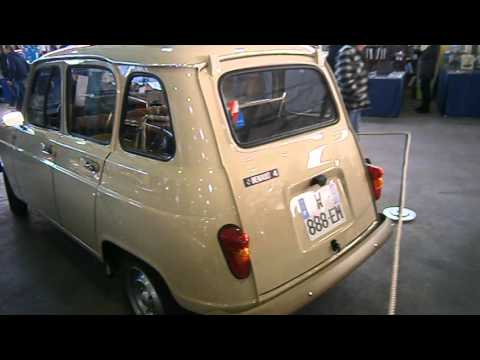 Garage halleur bourse expo cavaillon 2015 youtube - Garage renault cavaillon ...