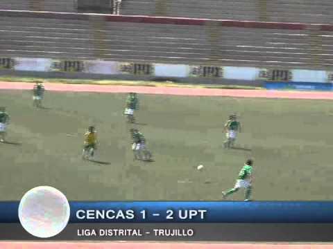 RESUMEN UPT 2 vs 1 CENCAS Y U TRUJILLO 3 vs 1 SPORT VALLEJO .mp4