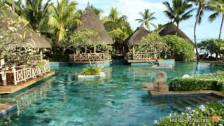 Relaxing Chill-Out Music - Mauritius - Flic en Flac - Hotel La Pirogue HD