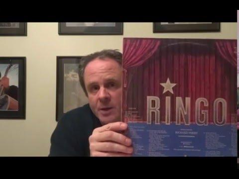 Ringo Starr Ringo Album Review